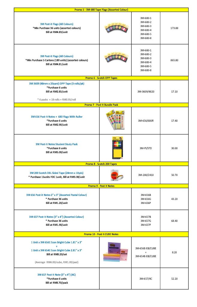 3M October Offer_Page_2